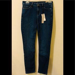 Calvin Klein Ultimate Skinny Jeans NWT